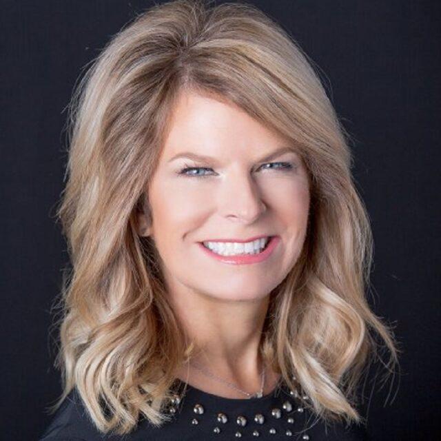 Nicole Eagan, CEO