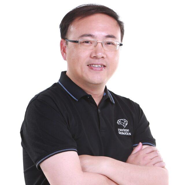 Kai Yu Founder & CEO