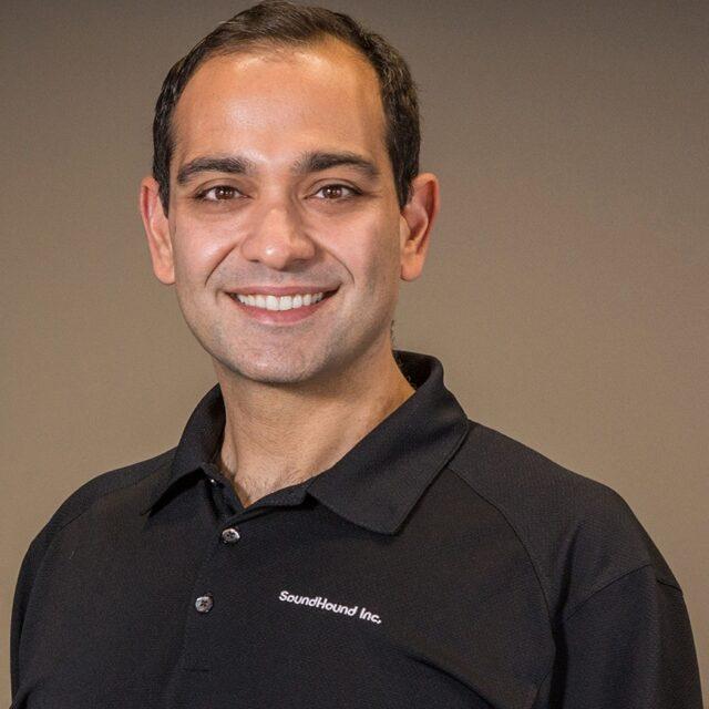 Keyvan Mohajer Founder & CEO