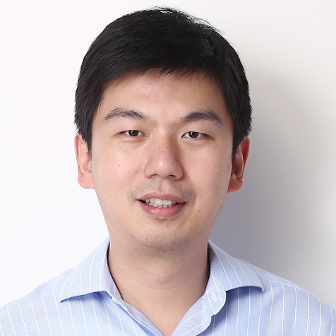 Li Xu  CEO