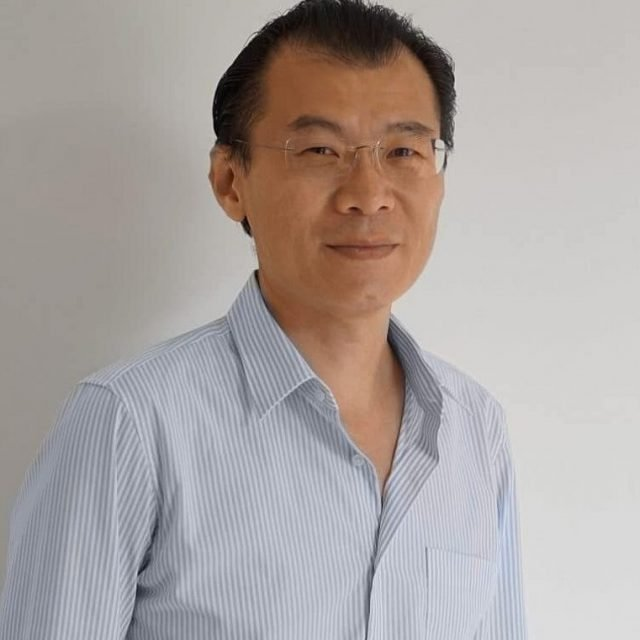 Oliver Tan  CEO & Co-Founder