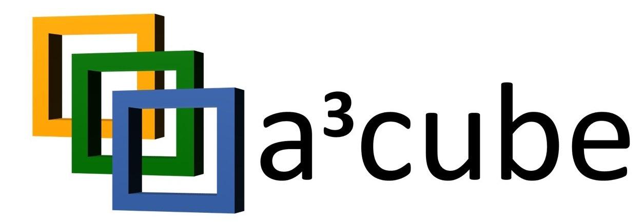A3CUBE