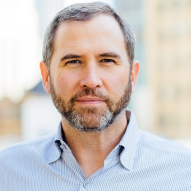 Brad Garlinghouse, CEO