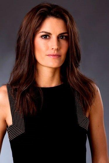 Rebeca Minguela, CEO