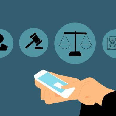What is legal technology and how it is changing business sectors