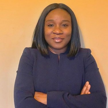 Joyce Nwatuobi, Co Founder and CEO