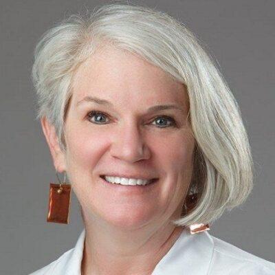 Maria Kunstadter. Co-Founder & President