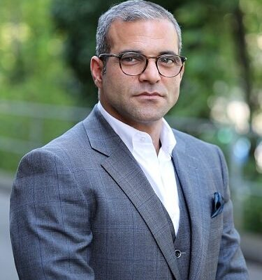 Arman Sarhaddar, CEO and Founder