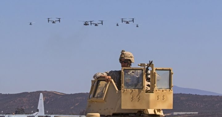 Drone technology: A new face of aerospace and defense industry