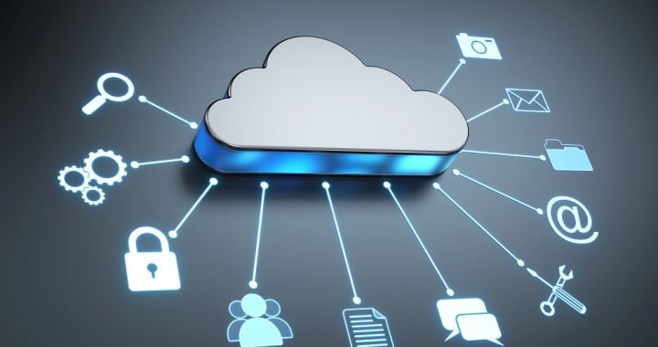 Empowerment of IT industry with Cloud Computing