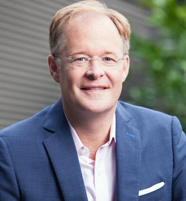Hill Ferguson, CEO
