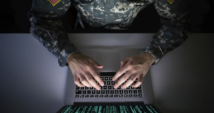 How cyber security plays a crucial role in defense industry?