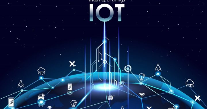 IoT:  Giving a new dimension to the world of internet