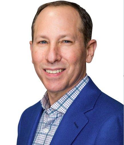 Jason Gorevic, CEO