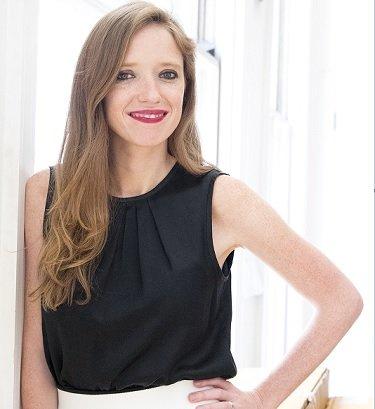 Katherine Ryder, CEO