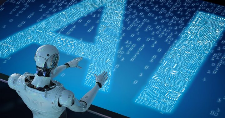Miracles of Artificial Intelligence in the Robotics Industry