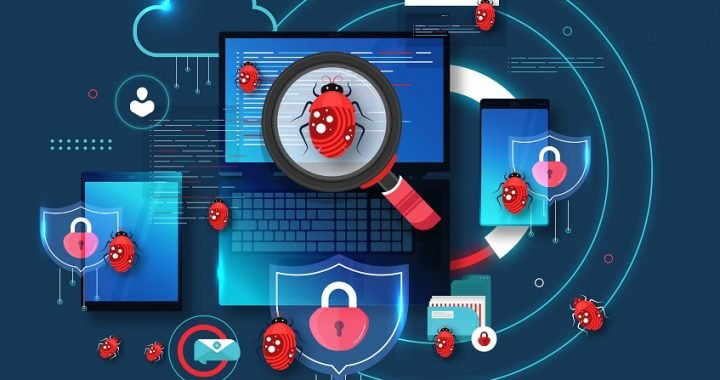 Reduce the risk of cyber-attacks with Cyber Security