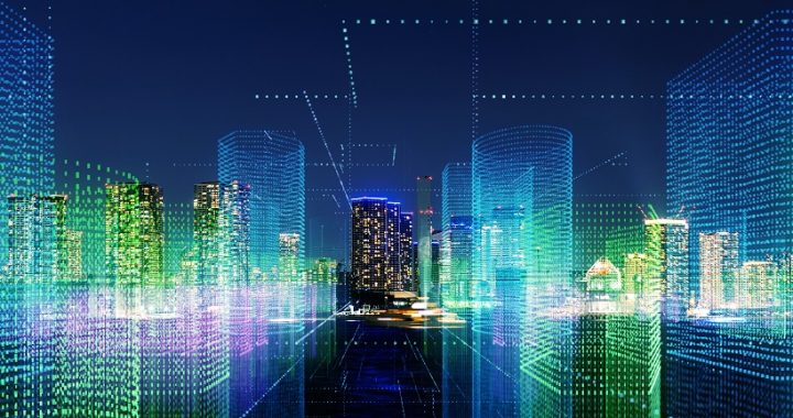 Technology Revolutionization in the field of Construction