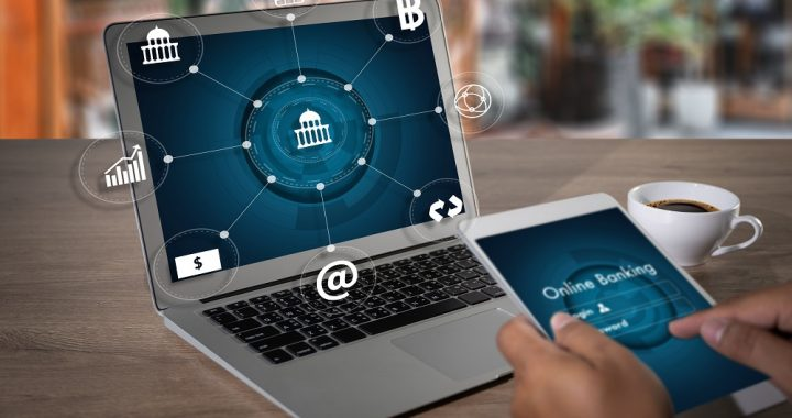 Technology Transformation in the Banking sector
