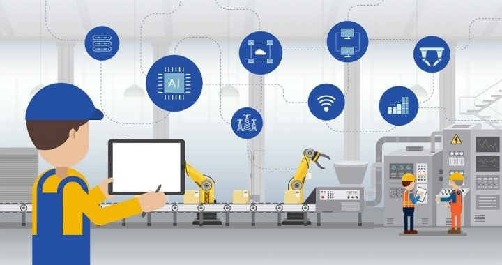 Ways to use IoT for business acceleration and management