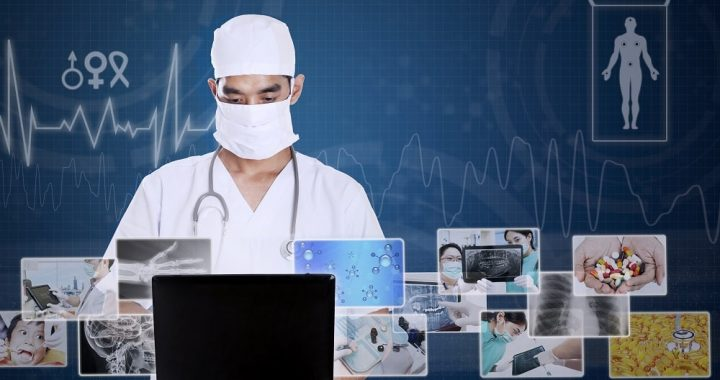 A complete guide on healthcare technology and its uses