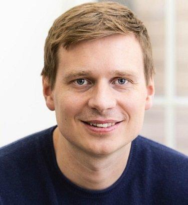 Gustaf Agartson, Founder & CEO
