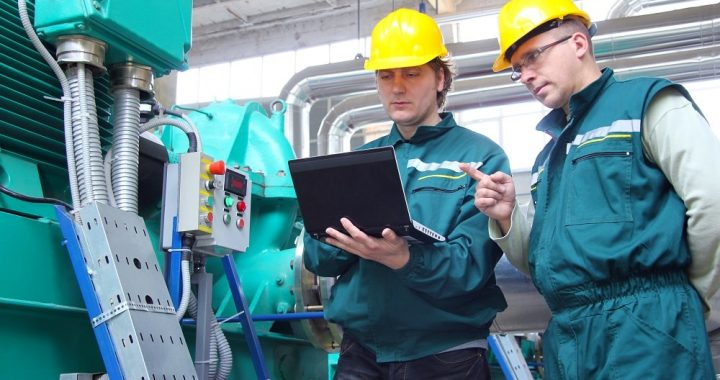 Challenges faced by the manufacturing industries