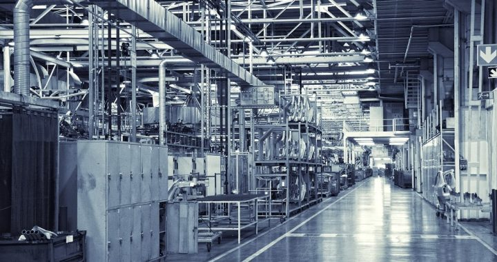 Digital twin: A boon for manufacturing industry