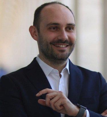 Enrico Scianaro, Founder & CEO