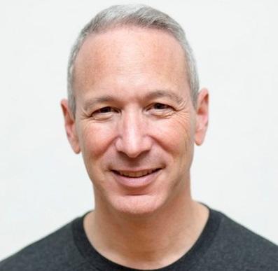 Daniel Schreiber, CEO