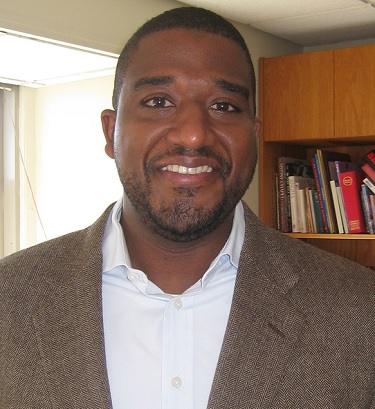 Philip Charles-Pierre,  Co-Founder & CEO