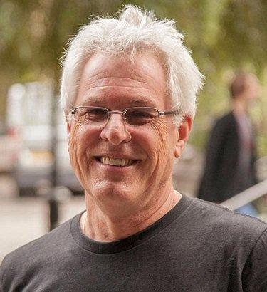 David Lundgren, CEO