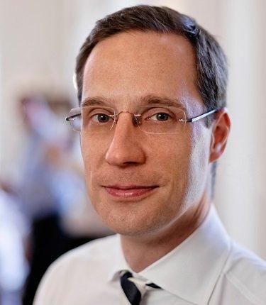 Dr. Holger Bartel,  CEO