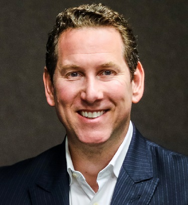 Brad Weisberg, CEO & Founder