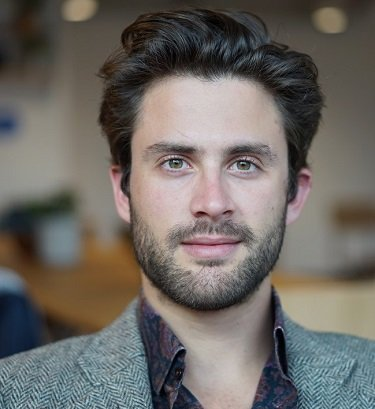 Alexandre Dalyac, Co-Founder and CEO