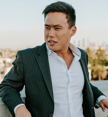 Alex Wang, Co-founder