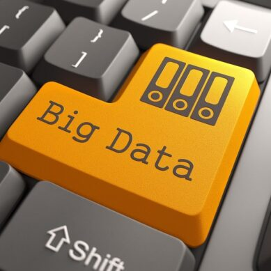 Big data revolutionizing the marketing industry-min