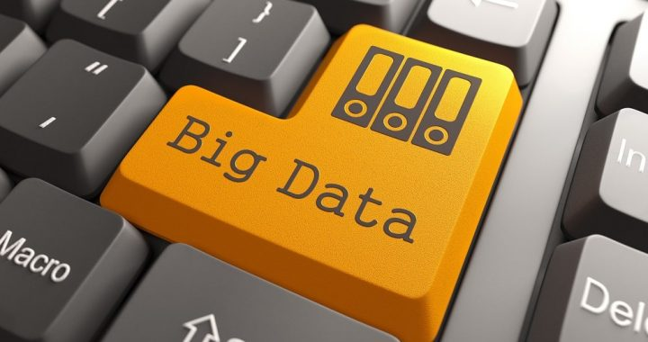 Big data revolutionizing the marketing industry