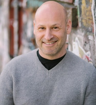 Joseph Lubin, Co-Founder & CEO