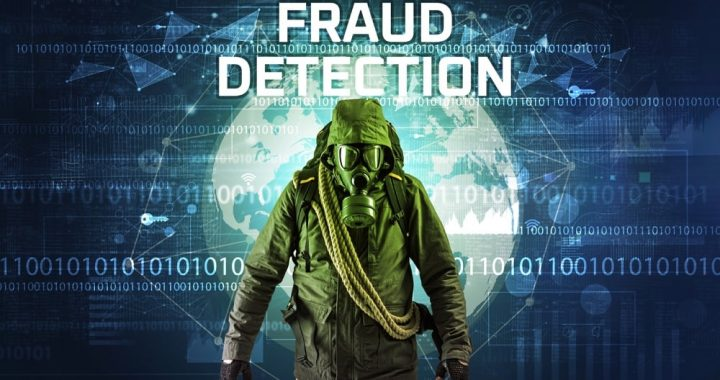 Fraud detection with big data analysis