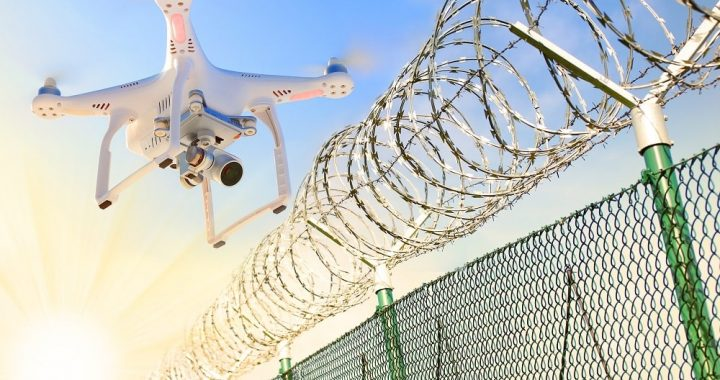 Future of drone technology in defense
