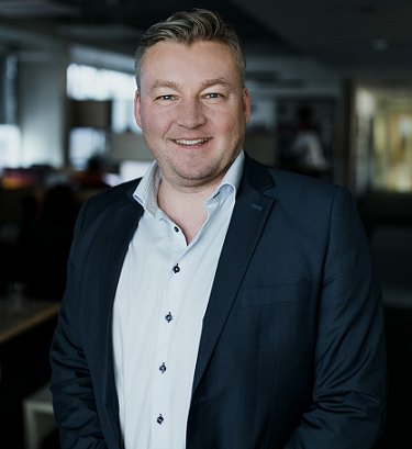 Geir Christian Karlsen, Founder & CEO
