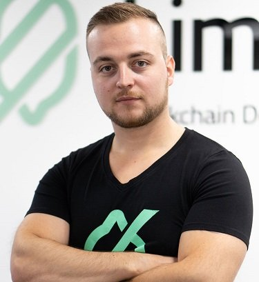 Nick Todorov, Founder & CEO