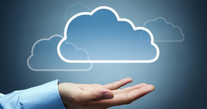 Cloud technology: The new face of today's start-up