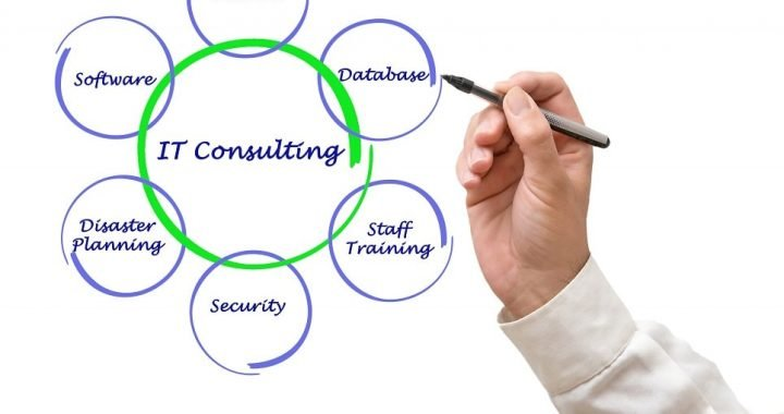 What IT consulting companies can do for you?