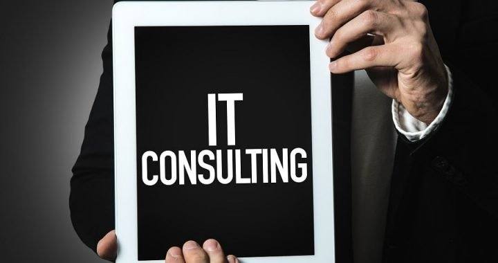 How IT consulting can help to revitalize your business?