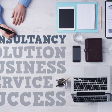 What type of service can you avail from HR consultancy-min