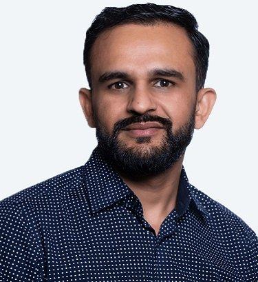 Laduram Vishnoi CEO & Founder