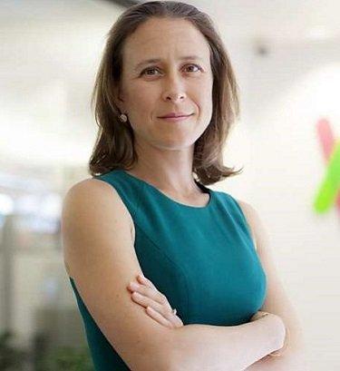 Anne Wojcicki, Co-Founder & CEO