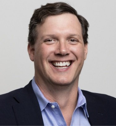 Andrew Joiner, CEO